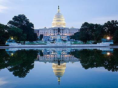 U.S, Capitol