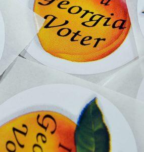 Georgia Vote
