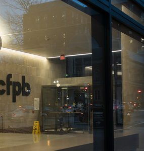 CFPB office