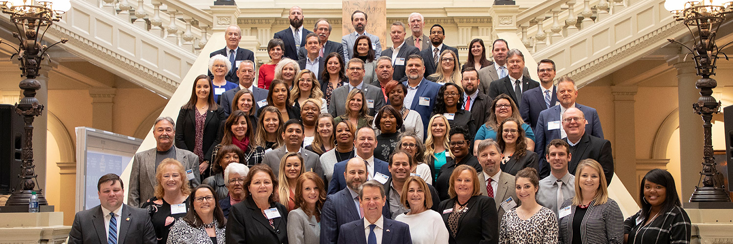 State GAC Day attendees